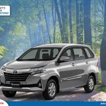 Toyota Avanza Terbaru, Masihkah Jadi Primadona Dikelasnya?