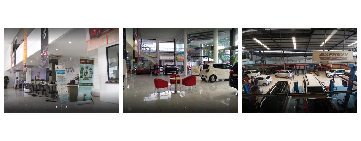 Toyota Jakarta Selatan mampang