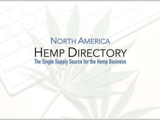HEMP DIRECTORY: