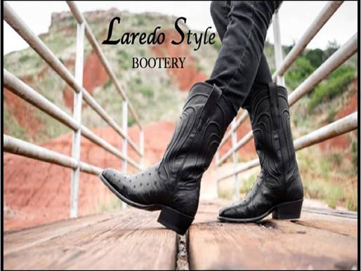 LAREDO BOOTS: