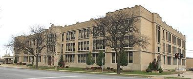 Wyandotte Roosevelt High Class of '69