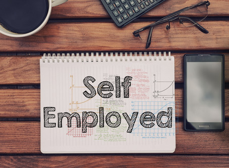 Mortgages for Self Employed with One Years Trading