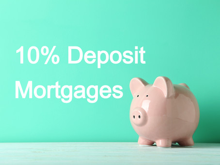 Looking for a Mortgage with a Lower Deposit?