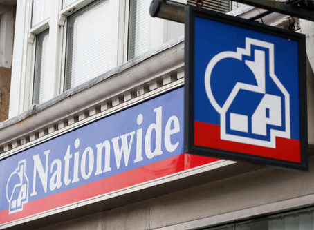 Nationwide to start offering 90% Mortgages again