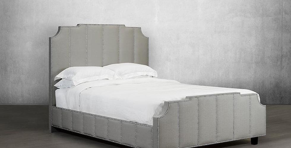 LYNN-180 PLATFORM BED