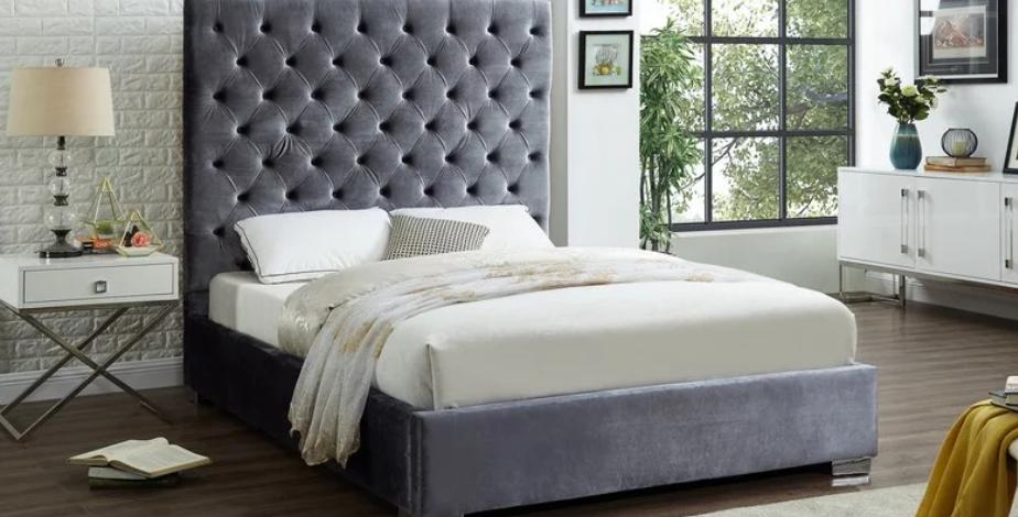 MAHA i5630 PLATFORM BED
