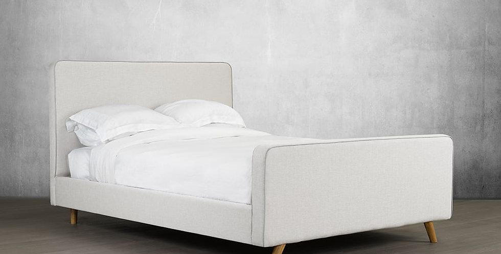 VICTORIA-174 PLATFORM BED