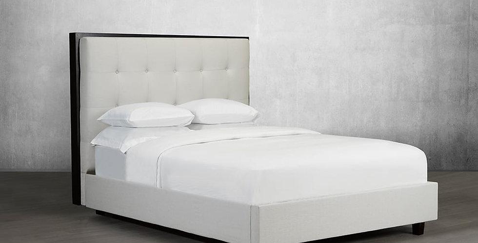 WHITNEY-163 PLATFORM BED