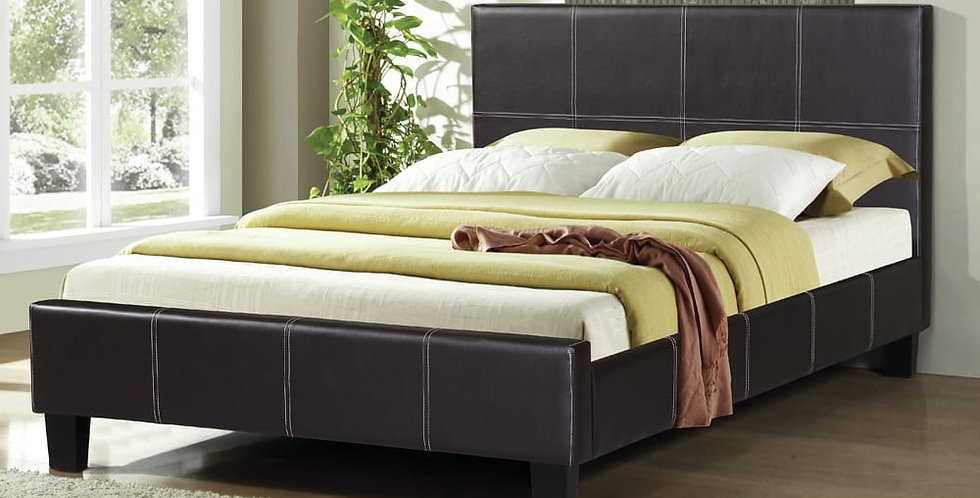LISA T2361 PLATFORM BED COMPLETE