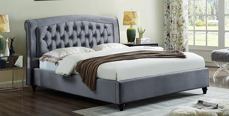 JESSICA i5500 PLATFORM BED