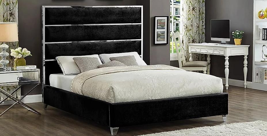 BIANCA - i5581 PLATFORM BED