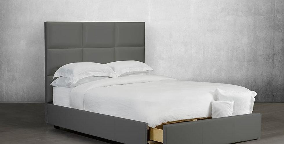 ELAINE-159 PLATFORM BED