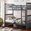 Thumbnail: MISSION BUNK BED