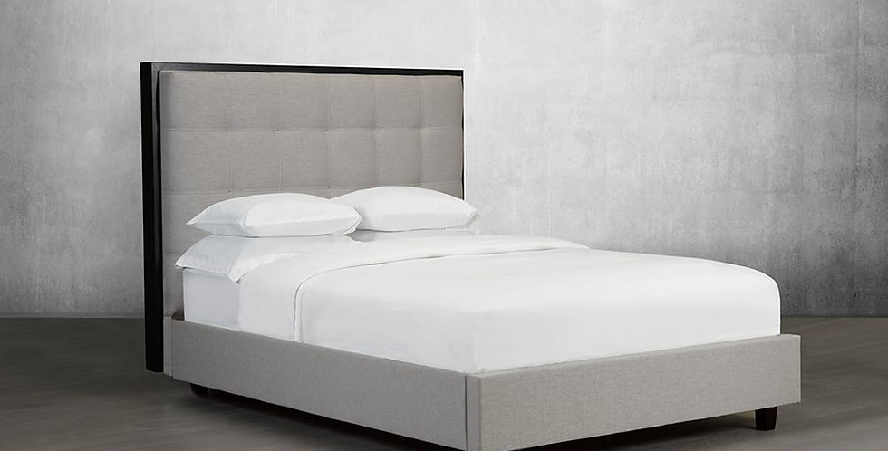 ALAINA-163 PLATFORM BED
