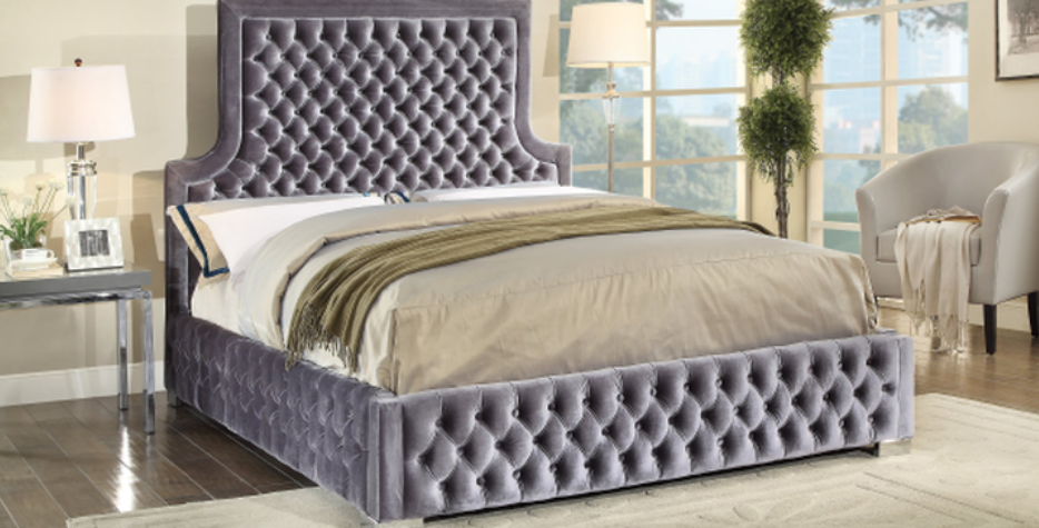 MARINA i5600 PLATFORM BED