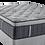 Thumbnail: BRAVURA ENCORE HYBRID POCKET COIL MATTRESS SET