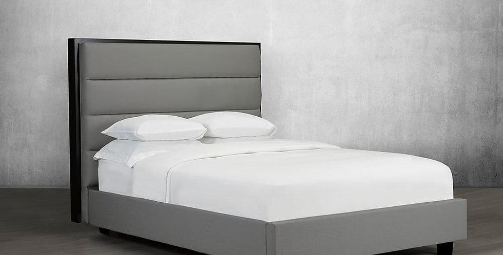 LIZ-158 PLATFORM BED