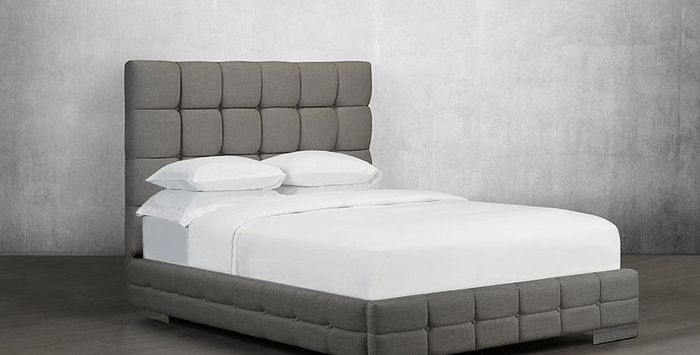 TIFFANY 188 PLATFORM BED