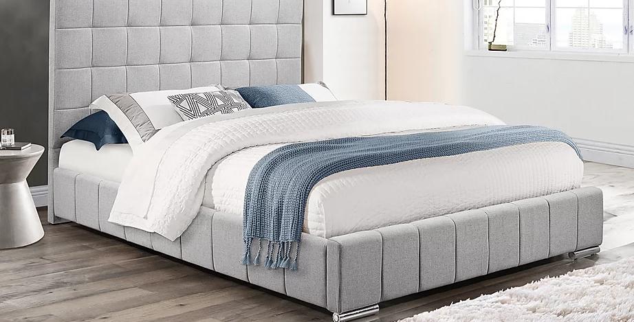 AMBER - i5780 PLATFORM BED