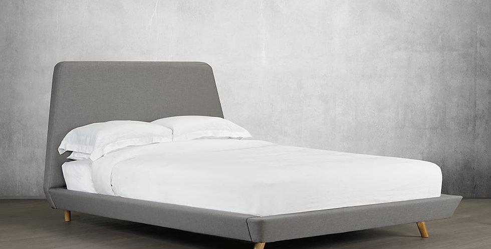 MADELEINE-172 PLATFORM BED