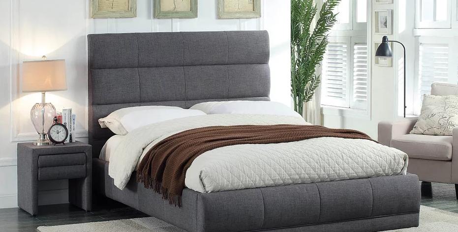 LISA PLATFORM BED