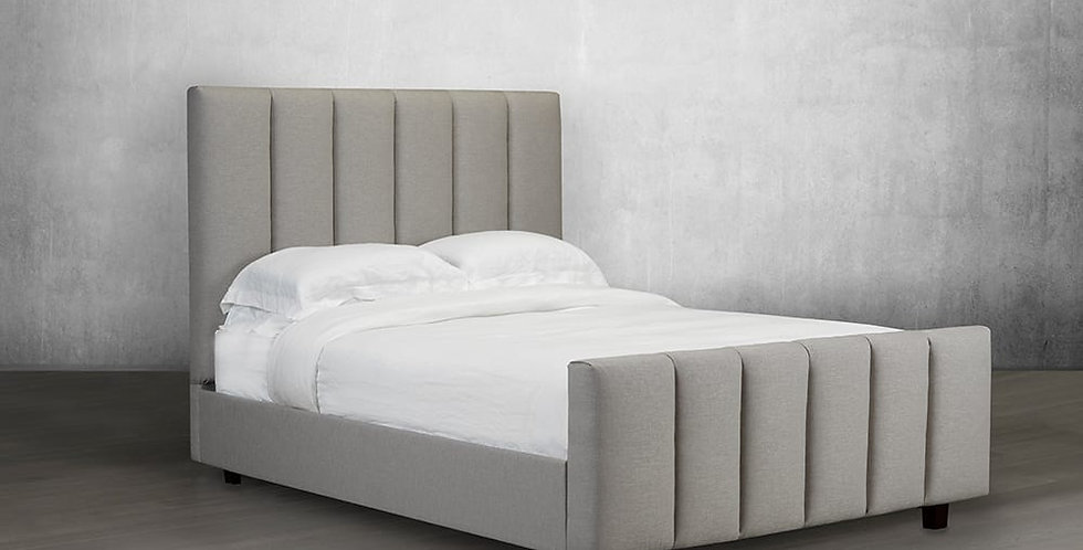 VERONICA-182 PLATFORM BED