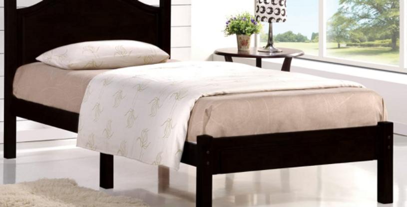 TINA PLATFORM BED