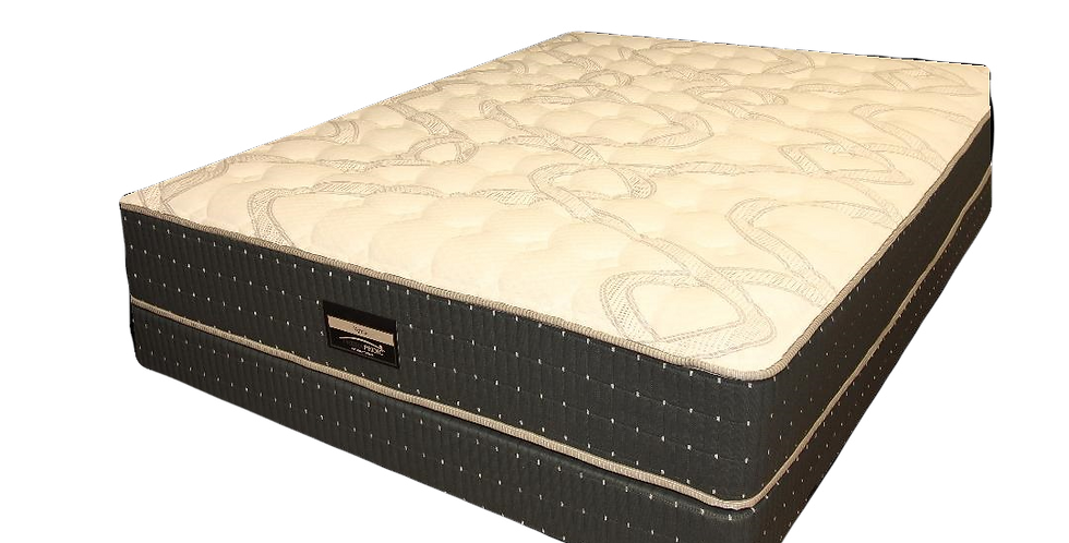 ERICA INNERSPRING MATTRESS SET