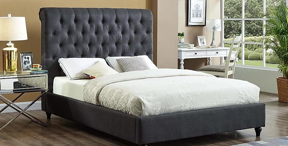 MONIQUE i5760 PLATFORM BED
