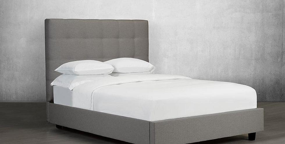 TIERRA-160 PLATFORM BED