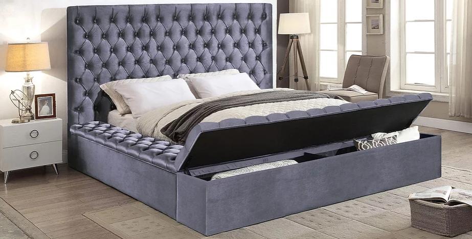 SELENA i5790 PLATFORM BENCH BED