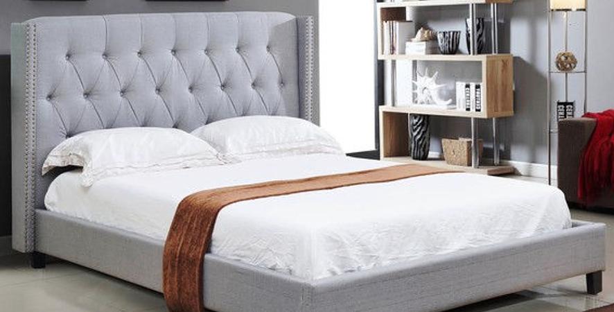 SYDNEE i5801 PLATFORM BED