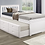 Thumbnail: GREGORY 300 PLATFORM BED WITH TRUNDLE AND DRAWERS