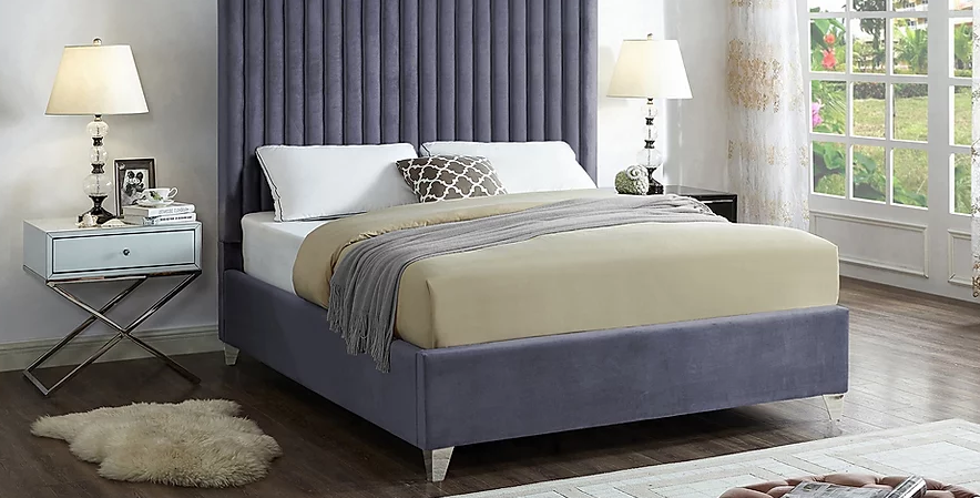 AMELIA i5510 PLATFORM BED