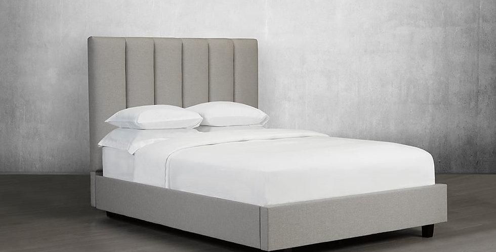 MELINA-153 PLATFORM BED