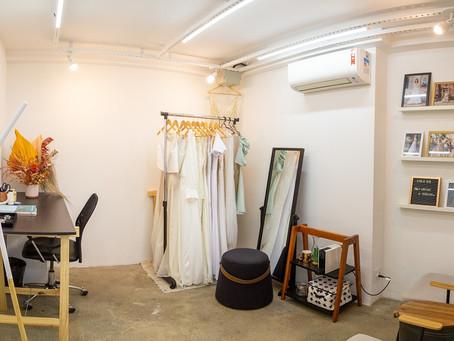 As 4 vantagens imperdíveis 👀 de ter uma Sala Privativa no Lab Fashion