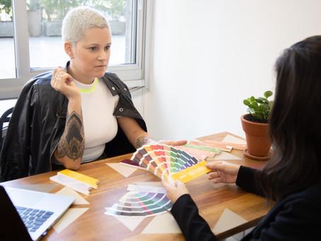 Lab Fashion: O local ideal para Consultoria de Imagem e Estilo