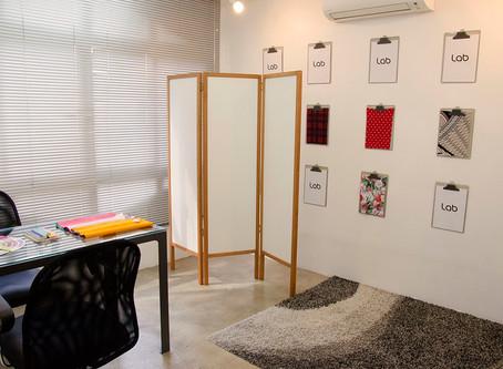 Salas Privativas para Empreendedores de Moda