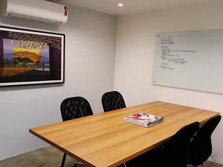 Salas Privativas para Empreendedores de Moda: Monte seu Atelier, Loja ou Espaço de Atendimento.