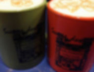 Ripples coffee, Rude Awakening mug