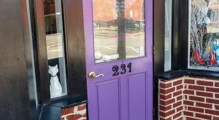 Door Belle