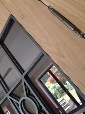 wmw - wood and metal work - porte chene