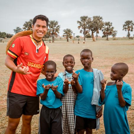 Uganda Trip Recap - Elisha Fronda