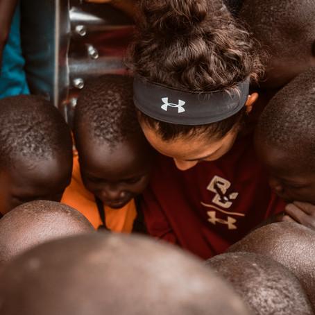 Uganda Trip Recap - Raegan Moore