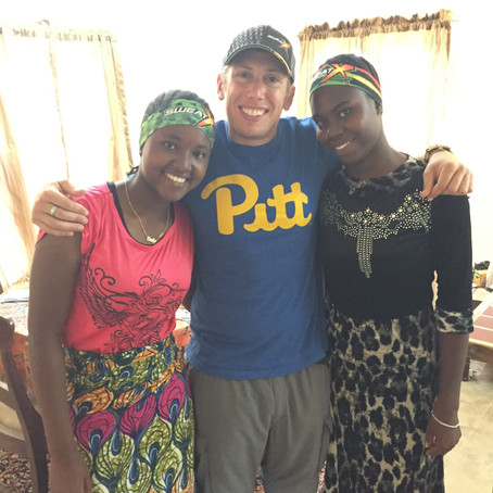 Post Trip Recap - Adam Short - Team Nigeria