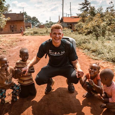 Uganda Trip Recap - Cullen Ecoffey
