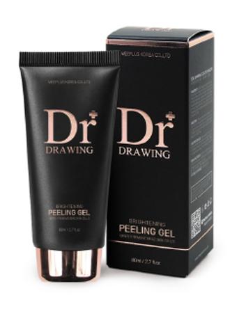 DR.DRAWING  PEELING GEL (80ml)