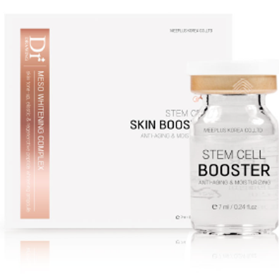 STEM CELL BOOSTER AMPOULE