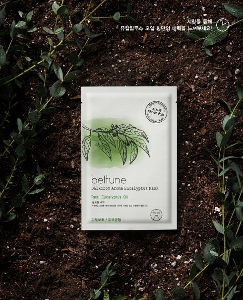 beltune-eucalyptus