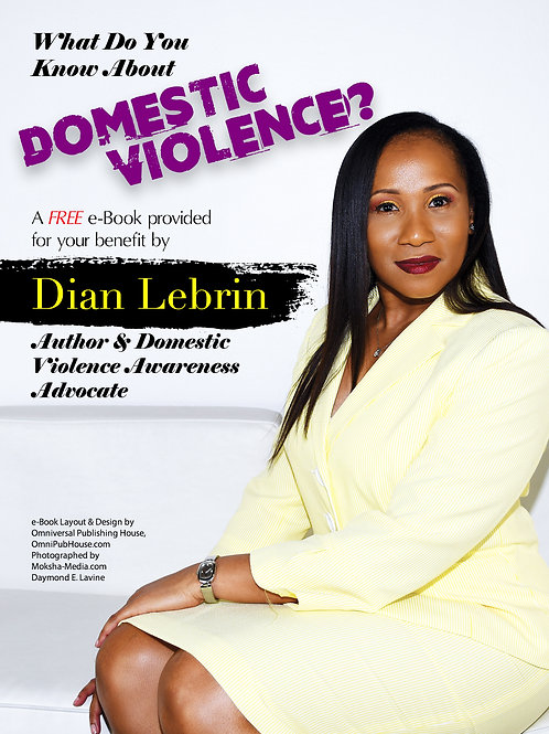 e-Book: What Do You Know About Domestic Violence?